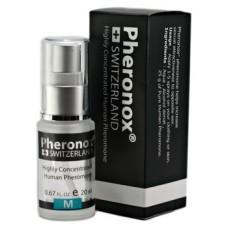 Pheronox ฟีโรโมนสำหรับผู้ชายดึงดูดผู้หญิง